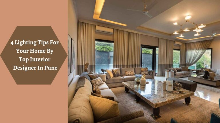 archiects and interior designer in pune
