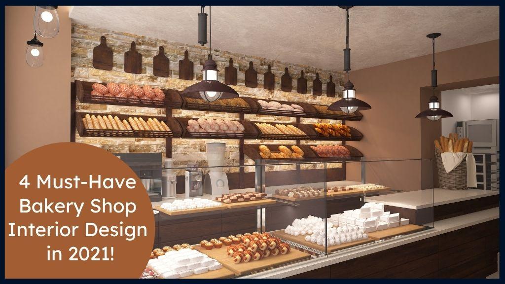 bakery shop interior